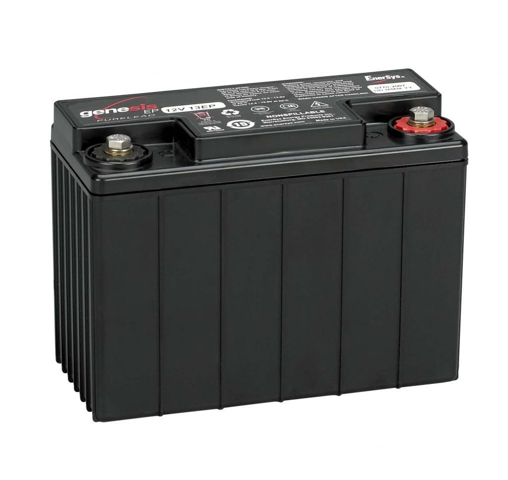 12EP13 Enersys wartungsfr. Reinblei-Batterie