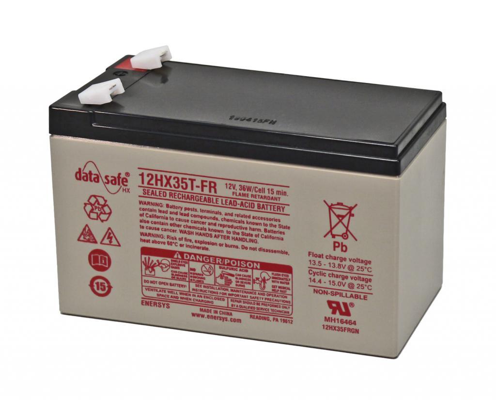 12HX35FR Enersys wartungsfr. AGM Bleibatterie