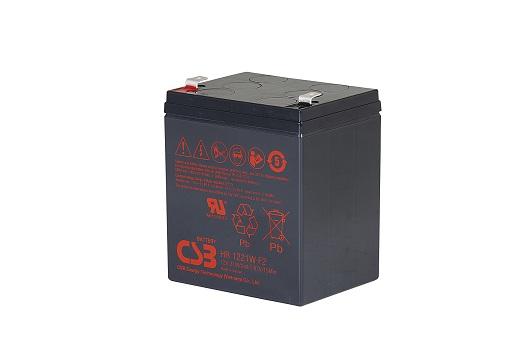 CSB-HR1221WF2 CSB wartungsfr. AGM Bleibatterie