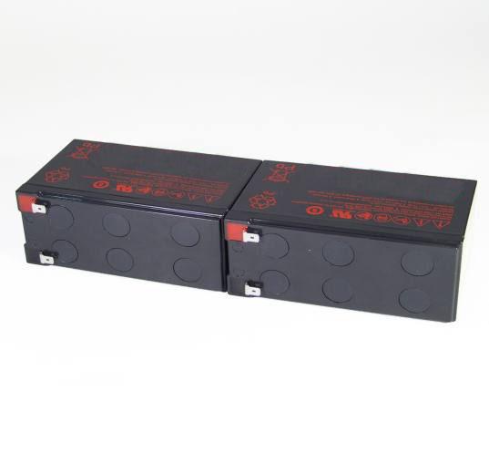 CSB-SCD22 USV Akkuset geeignet für APC RBC22