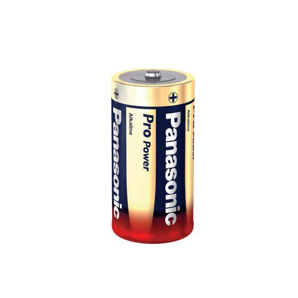 LR14PPG/2BP Panasonic Alkali-Mangan Batterie