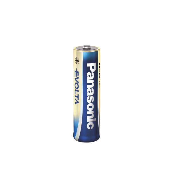 LR6EGE/4BP Panasonic Alkali-Mangan Batterie