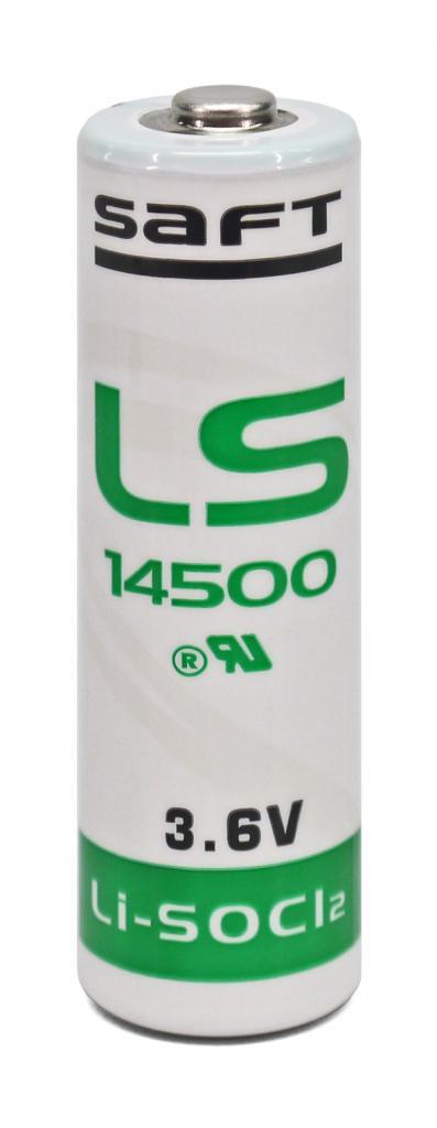 LS-14500 | 3,6V/2600mAh | AA