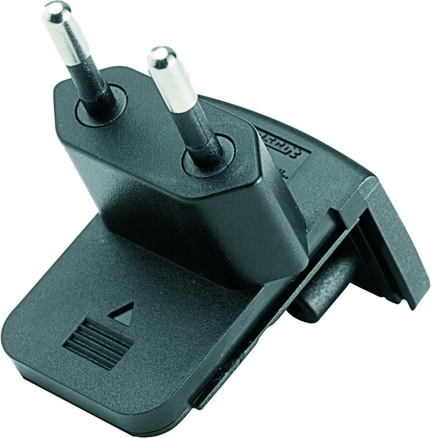 MA-AC Plug Adapter Euro