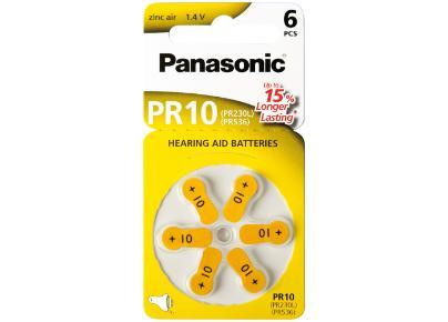 PR-10/PR230H Hörger.-Batterie Zink/Luft