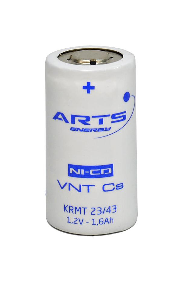 VNT-CS-CFG Arts Energy NiCd Akku